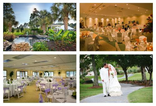 Sea Trail Resort Sunset Beach Nc Ocean Isle Weddings